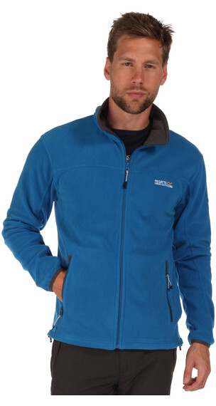Regatta Stanton II Fleece Men Imperial Blue